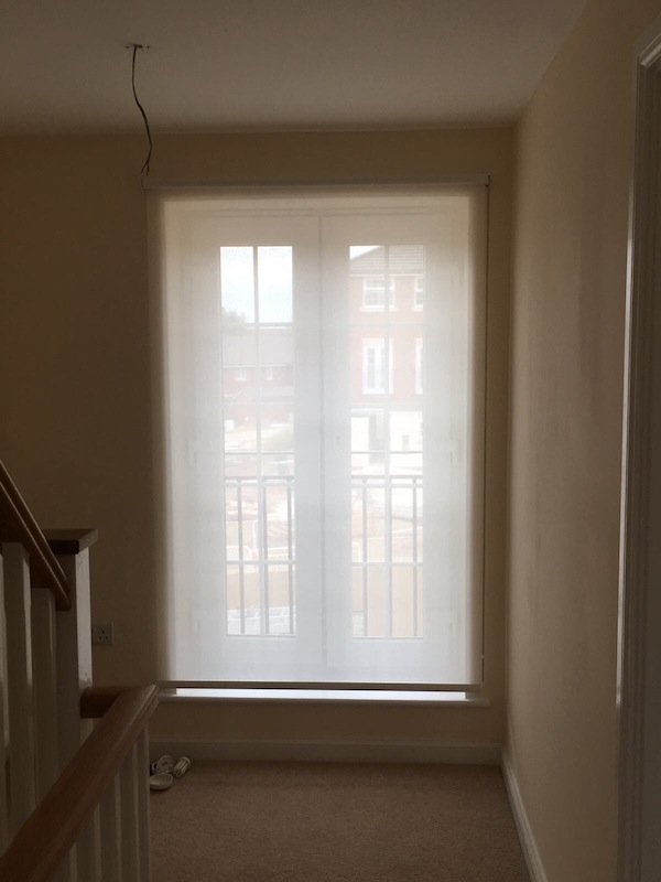 Blinds and Curtains - South East London