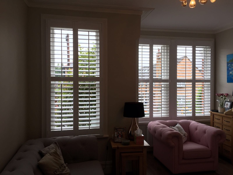 Chelsford Shutters and Blinds