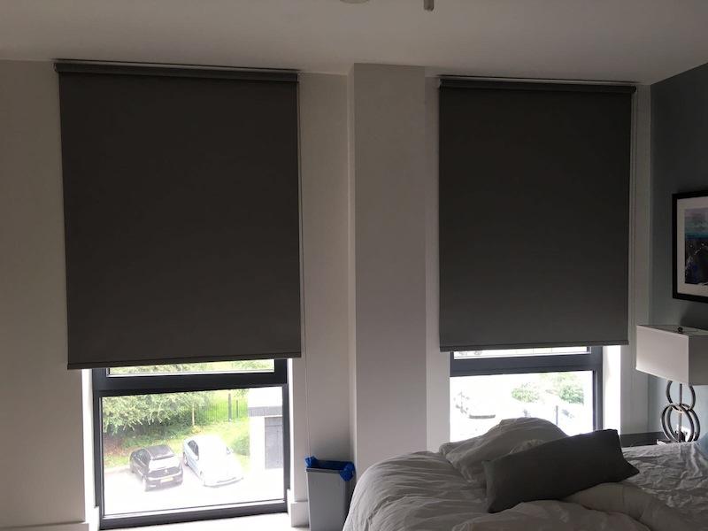 Roller Blinds & Curtains Kilburn London