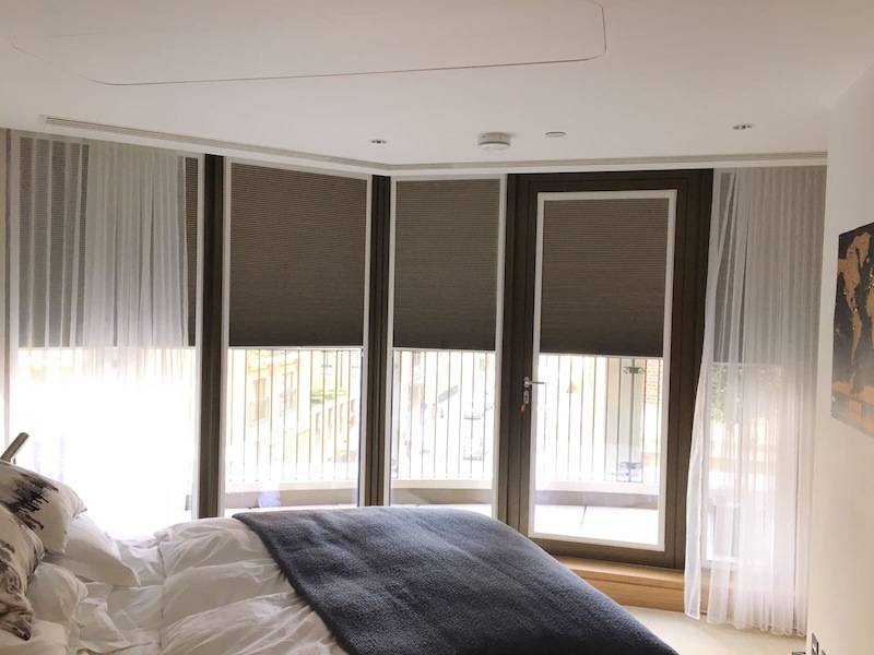 Perfect Fit Blinds London - SW1