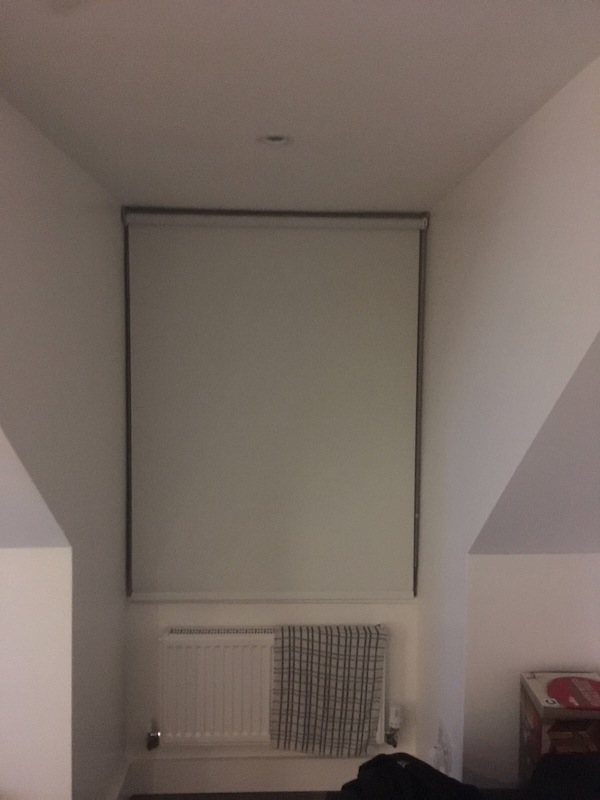 Roller Blinds Haringey North London