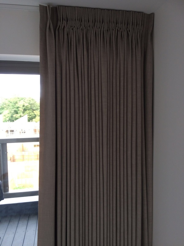 Harlow Curtains
