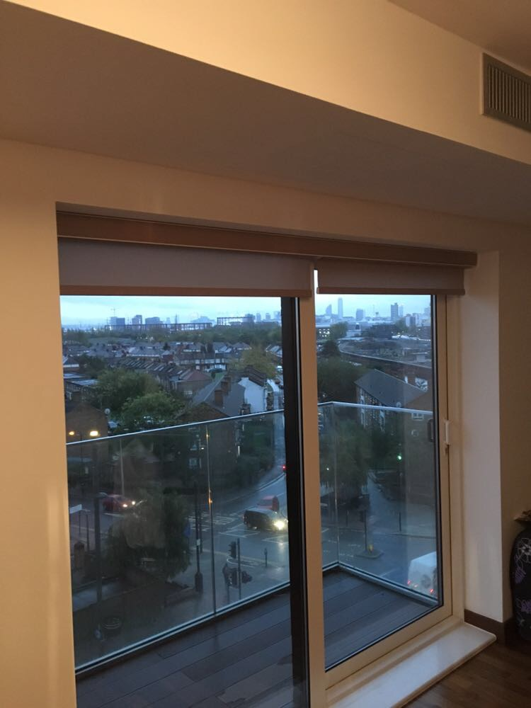 Blinds - Stratford - London