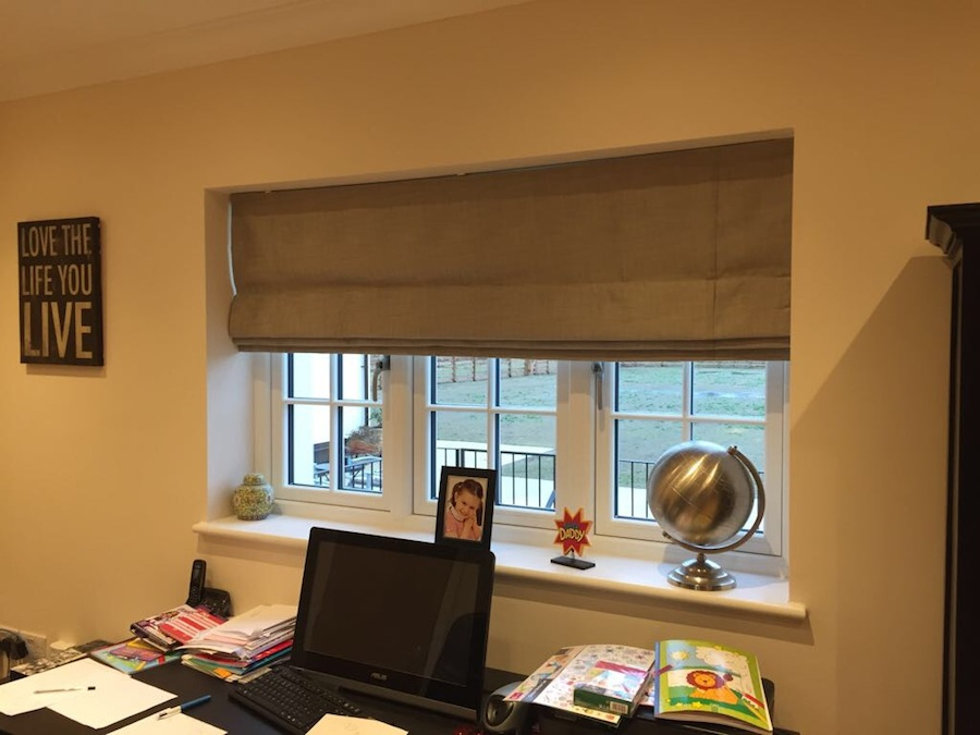 Brentwood Blinds And Curtains Made To Measure Free Survey
