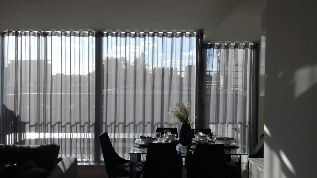 Sheer Curtains Barnet
