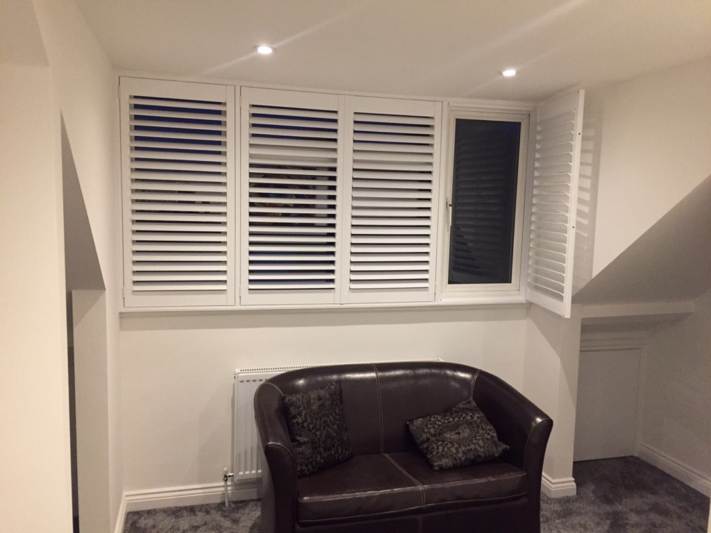 Woodford Shutters & Blinds