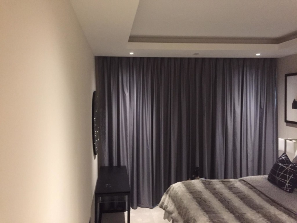 Woodford Curtains