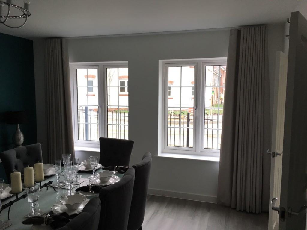 Curtains & Blinds Abingdon