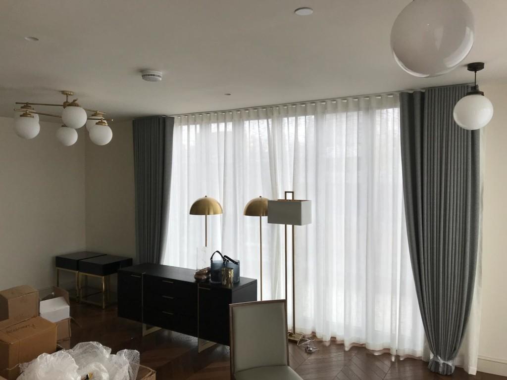 Curtains Soho