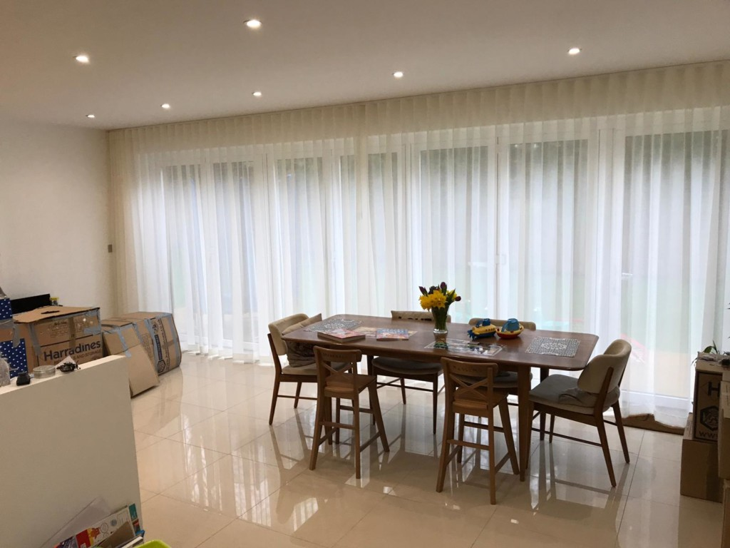 Curtains and Blinds Well Grove Whetstone