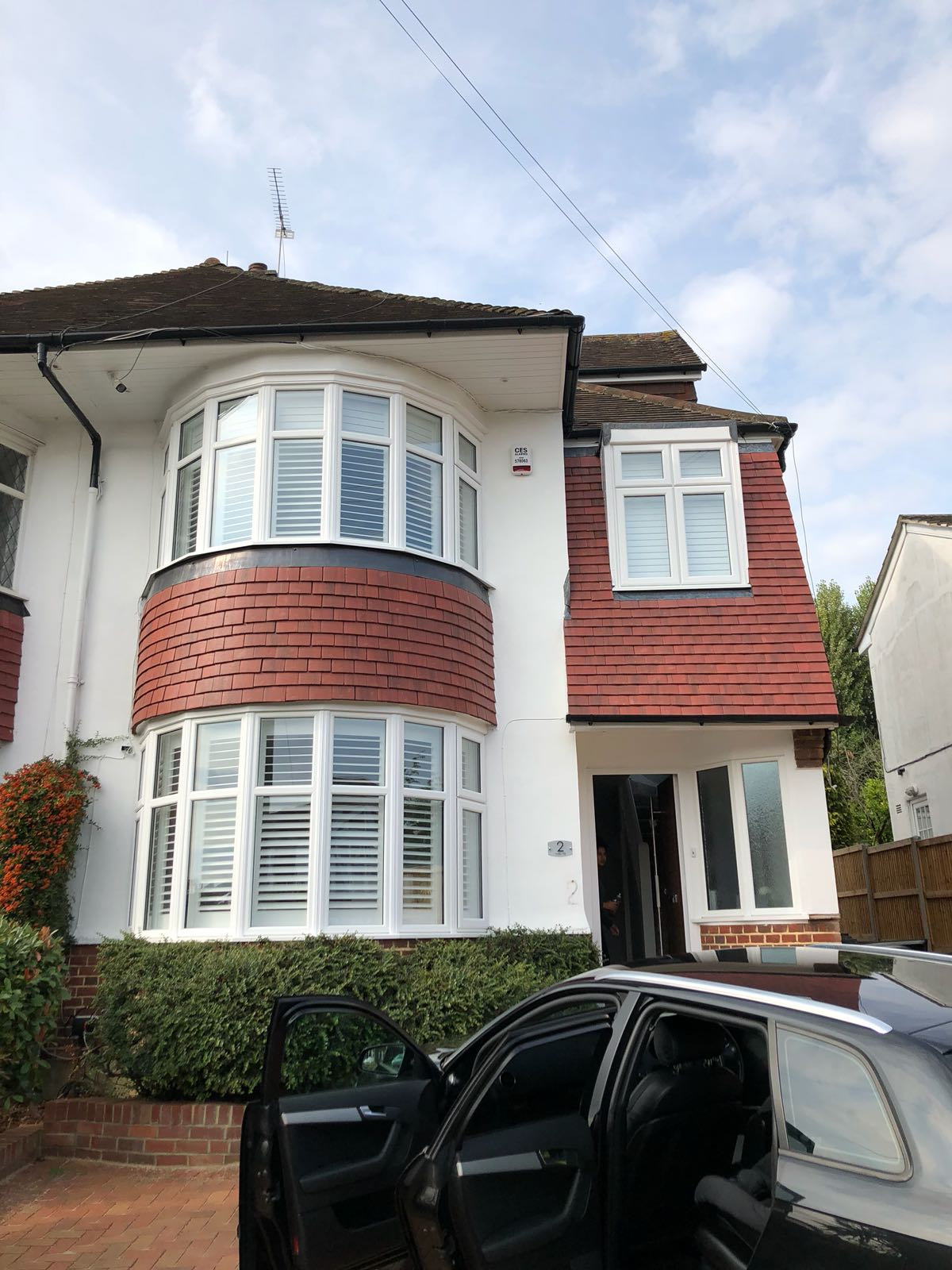 Shutters North East London Bespoke Shutters Made To