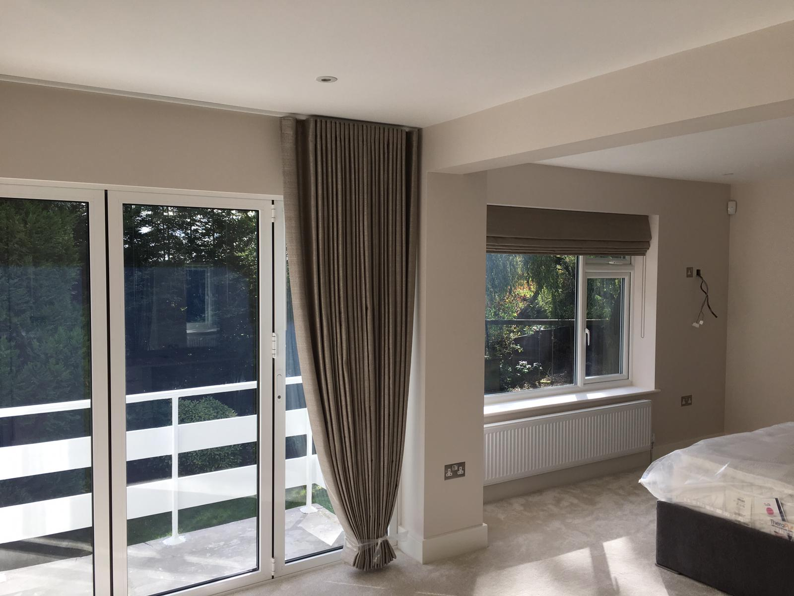Curtains and Blinds Edgware