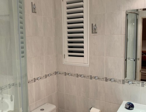 Shutters & Curtains NW london