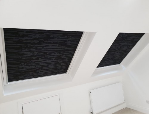 Velux Blinds South London