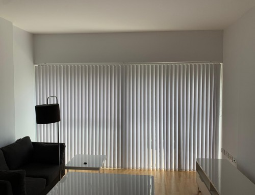 Blinds and curtains Southwark