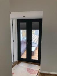 Door Window Blinds London