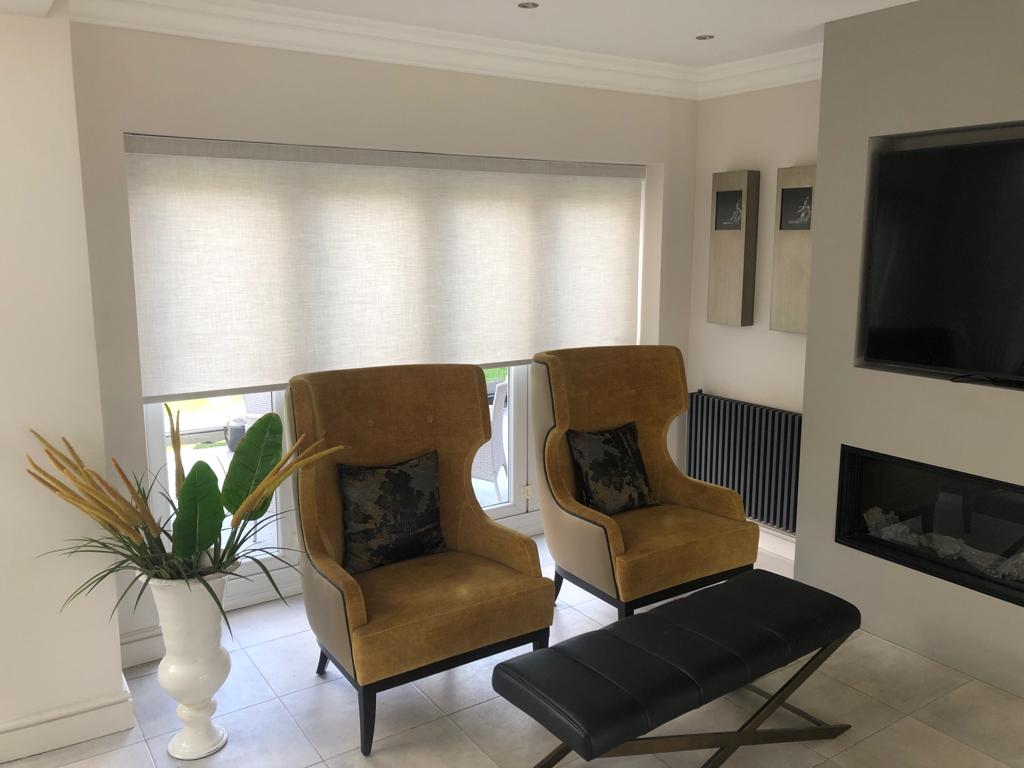 All kinds of blinds have just fitted these Blinds & Curtains Golders Green at a property in Golders Green. For a free survey call us on 0208 492 7888 or 0800 954 5333
