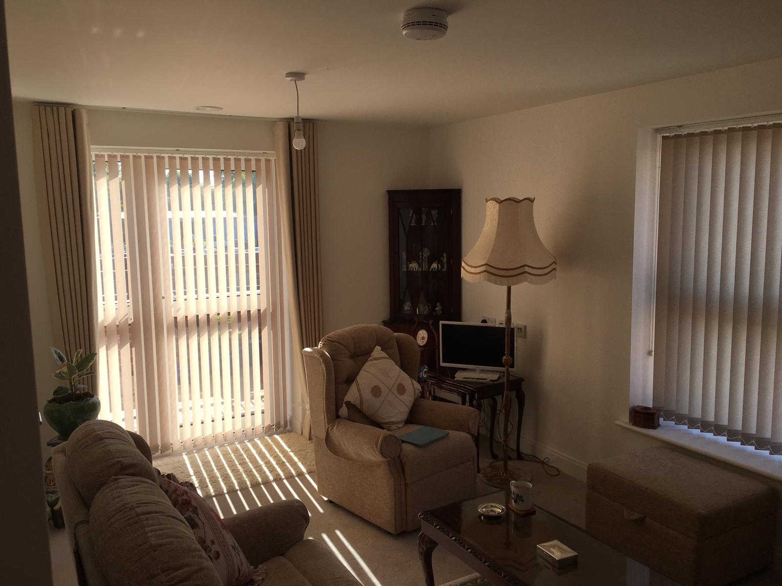 Frinton Blinds